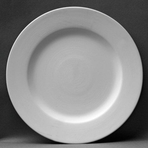 Rimmed Plate 35cm