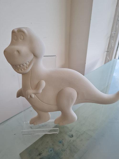Dinosaur Plaque (T-rex)