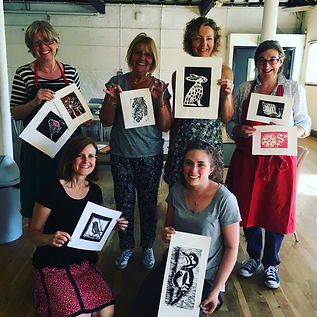 adult art workshops and craft classes