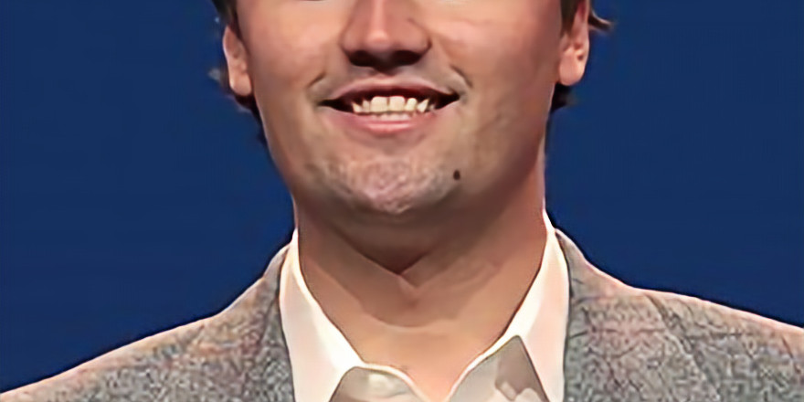 Charlie Kirk hosted by Lost Pines Republican Women