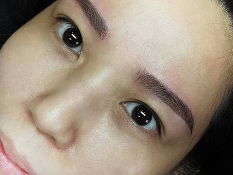 Is Eyebrow Microblading A Worthy Investment?
