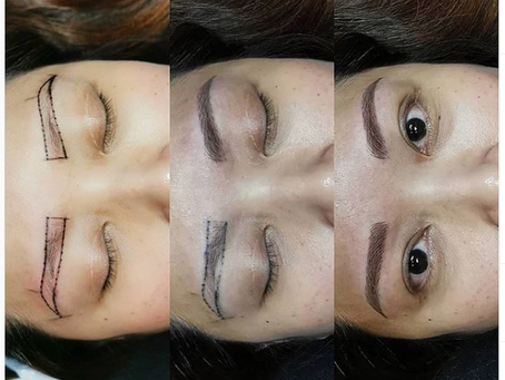 Is Microblading Painful? Singaporean Ladies Share Their Experiences