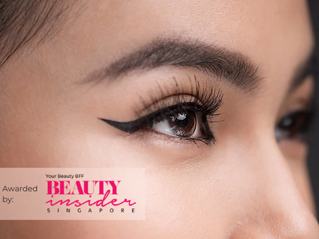 JO ARTYSAN, The Best Eyebrow Embroidery and Eyelash Extensions Salon in Singapore - Beauty Insider