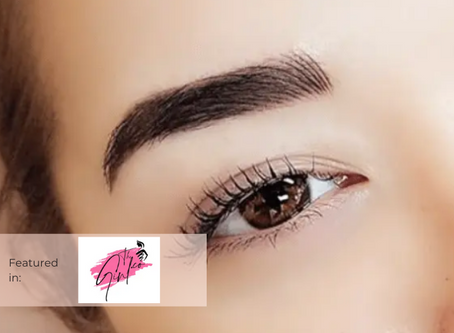 Eyebrow Embroidery: Best Salons for Natural Brows in SG - thegirl.co