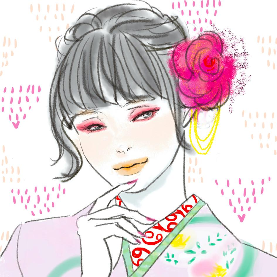MAQUIAオンライン新春占い蟹座