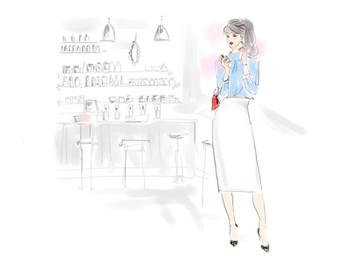 Parfum Styling Service