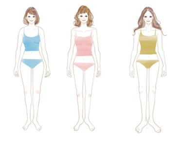 骨格診断×パーソナルカラー「全部ユニクロ!」で垢抜ける着こなしのルール