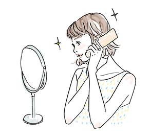 ナチュリラvol.53 「おしゃれの仕上げは髪型にあり?」