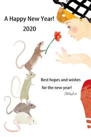 オリジナル/2020