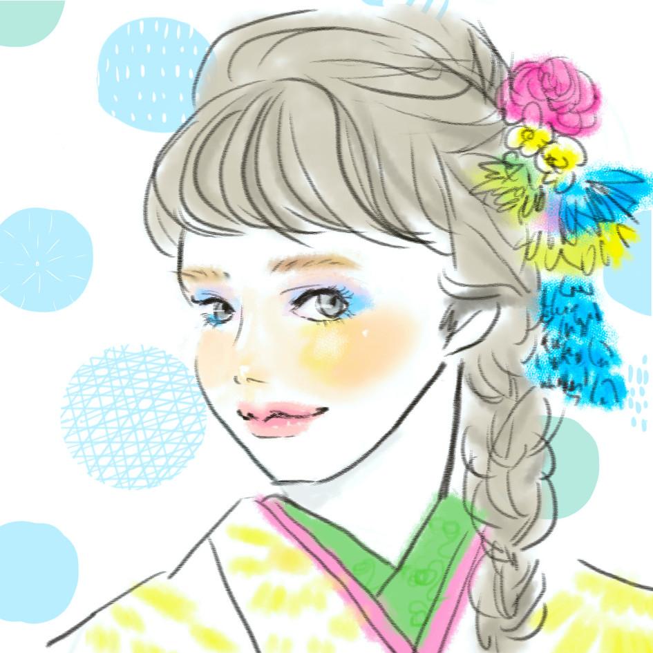 MAQUIAオンライン新春占い獅子座