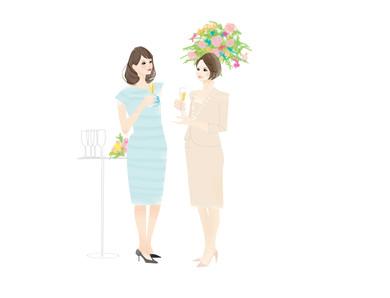 花王「セグレタ」サイト挿絵