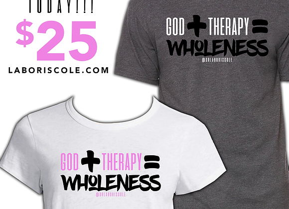 God + Therapy