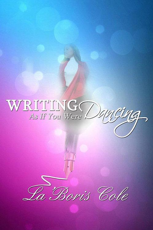 Liturgical Dance Journal