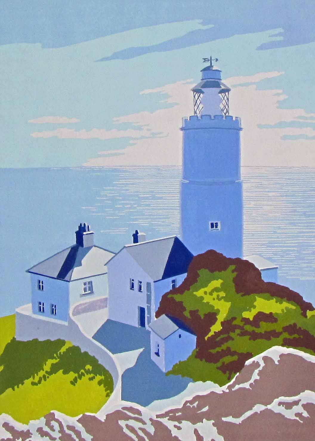 Start Point Light