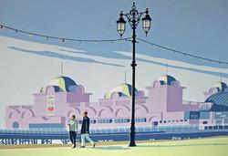 South Parade Pier, Portsmouth