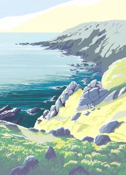 Our Rugged Coast