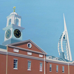 Portsmouth Old and New