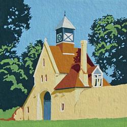 Beaulieu Gatehouse