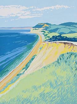 Dorset Coast II