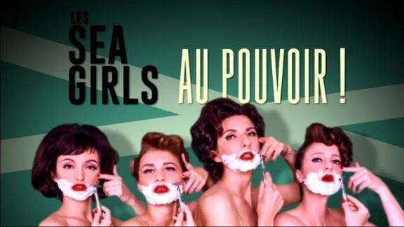 Les Sea Girls