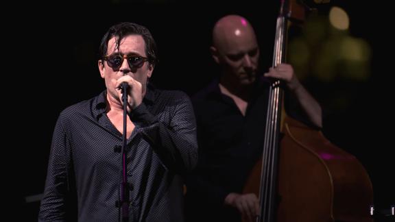 Thomas Dutronc – Jazz à Juan