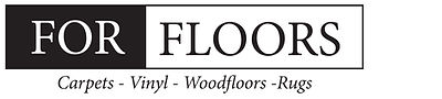 For Floors Logo