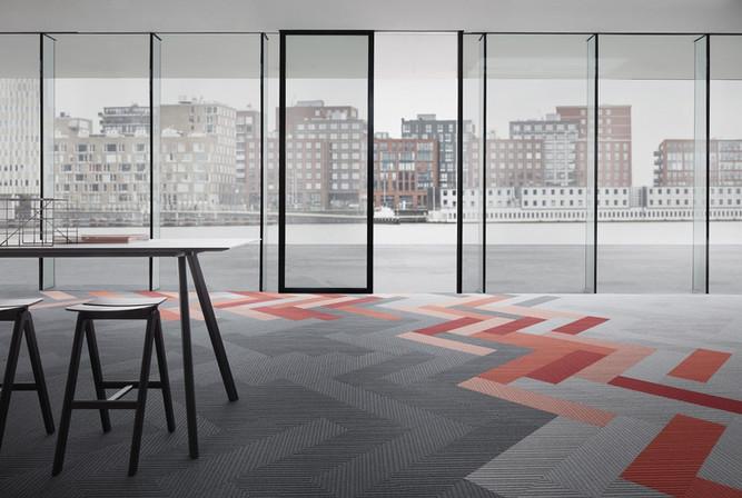 Desso - Carpet Tiles