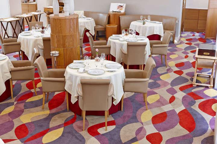 Patrick Guilbaud Restaurant