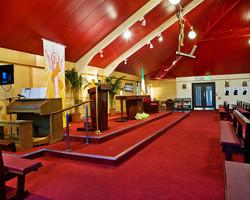 St Columbanus Church