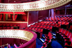 The Gaiety Theatre - Wilton Carpets