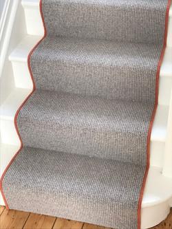 Cormar Carpets - Malabar Two-Fold_Orange