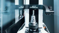 Eroform_Werkzeugbau_Werkzeug_Einmessen
