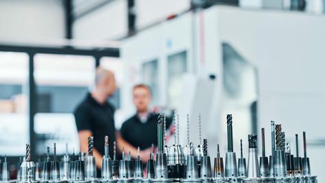 Eroform_Werkzeugbau_WErkzeug_Produktion
