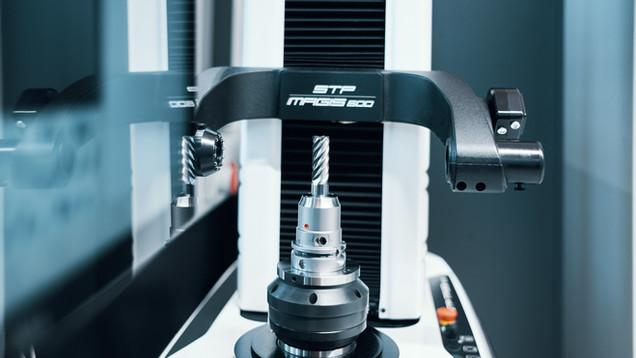 Eroform_Werkzeugbau_Einmessen