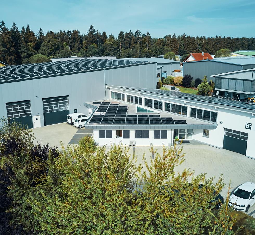 Eroform_Werkzeugbau_Eschbronn_Gebaeude