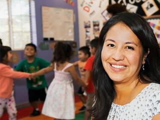 A Message From Cynthia Sanchez, Executive Director