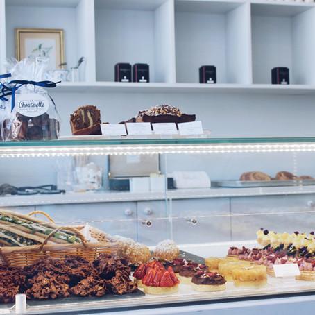 10 pâtisseries parisiennes d'exception
