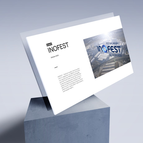 INOFEST - Festival inovácií