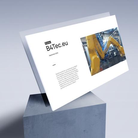 B4Tec.eu