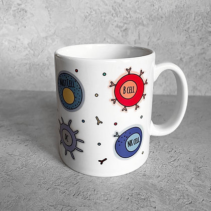Immunology Mug