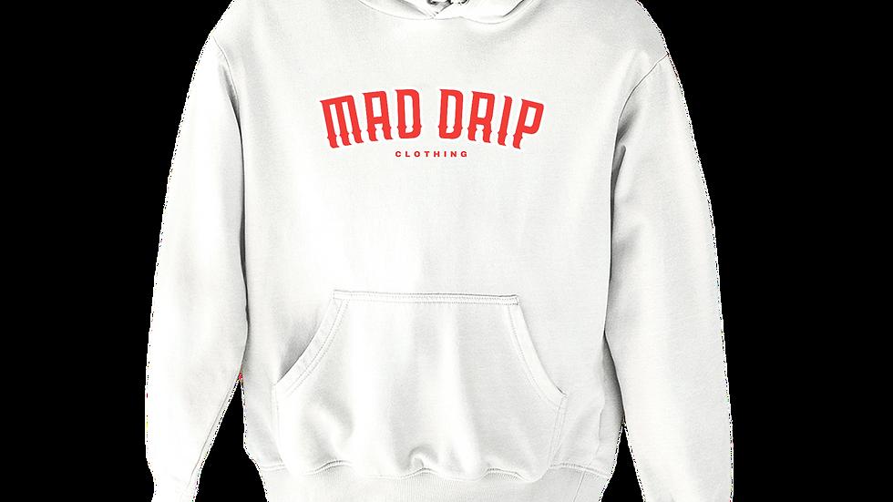 Mad Drip Traditional Hoodie