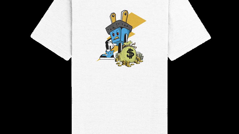Da Plug T-Shirt