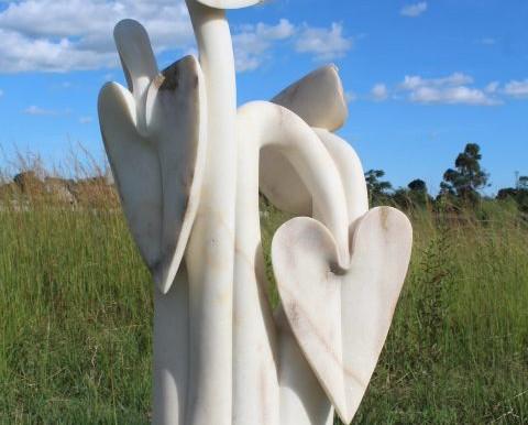 """SPIRITS in STONES of ZIMBABWE"