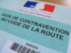 Code de la route - Avocat Metz Saunier