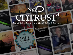 What can Entrust do for you?
