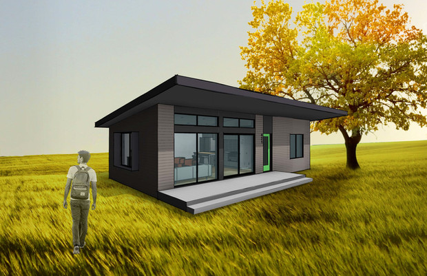Vista Series Small Homes