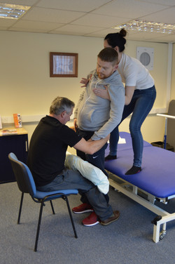 Liberty Physiotherapy