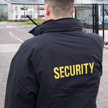 NY Security Guard Training