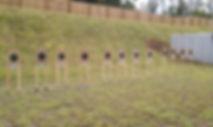 NRA Instructor Rifle Shooting Course Range NY