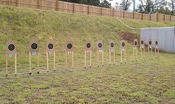 NRA Instructor Rifle Shooting Course Range NY